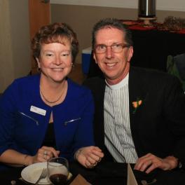 Pastor David & Lexi